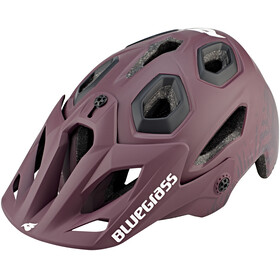 bluegrass Golden Eyes - Casque de vélo - violet